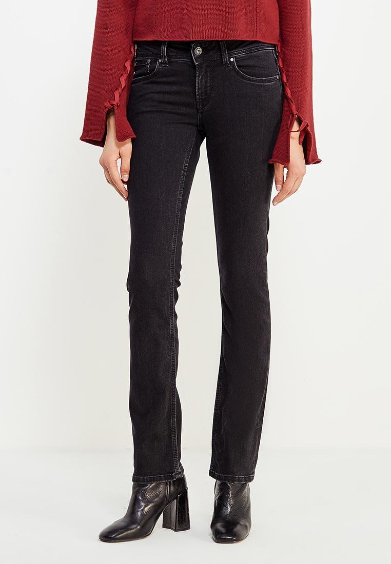 Прямые джинсы Pepe Jeans (Пепе Джинс) PL201660WA22