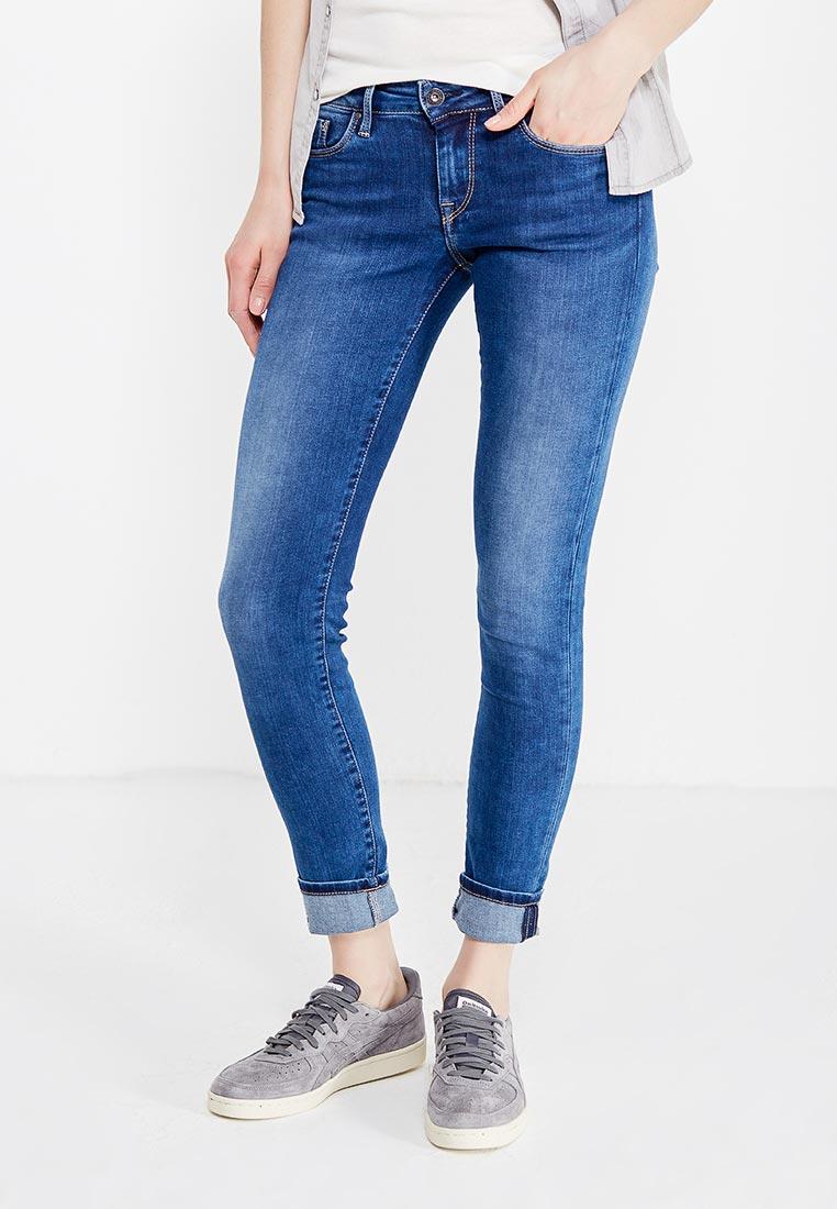 Зауженные джинсы Pepe Jeans (Пепе Джинс) .PL201040Z630
