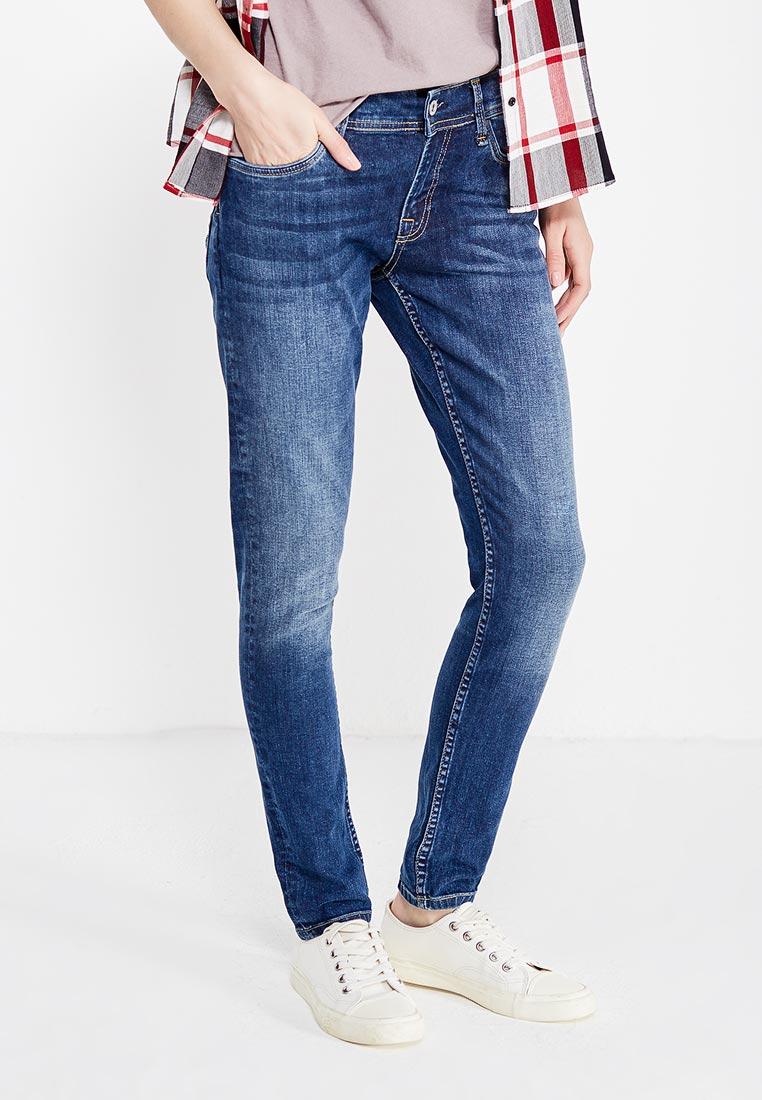 Зауженные джинсы Pepe Jeans (Пепе Джинс) PL201090CA10