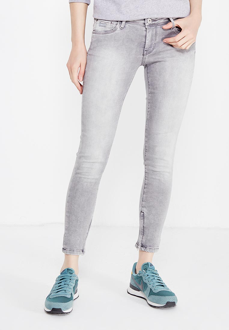 Зауженные джинсы Pepe Jeans (Пепе Джинс) PL200969UA48