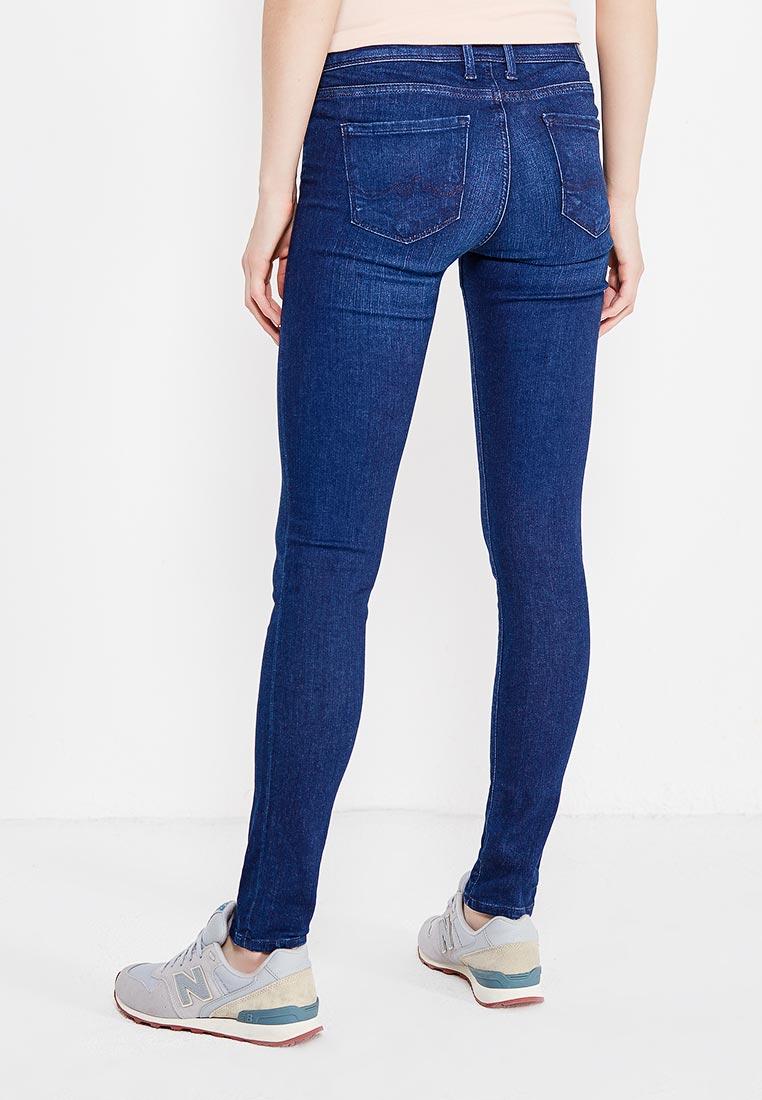 Зауженные джинсы Pepe Jeans (Пепе Джинс) PL201073CA60: изображение 3