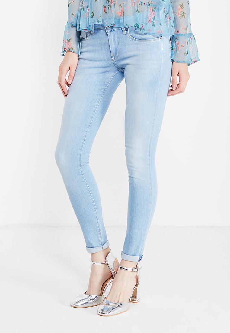 Зауженные джинсы Pepe Jeans (Пепе Джинс) PL201040MA6