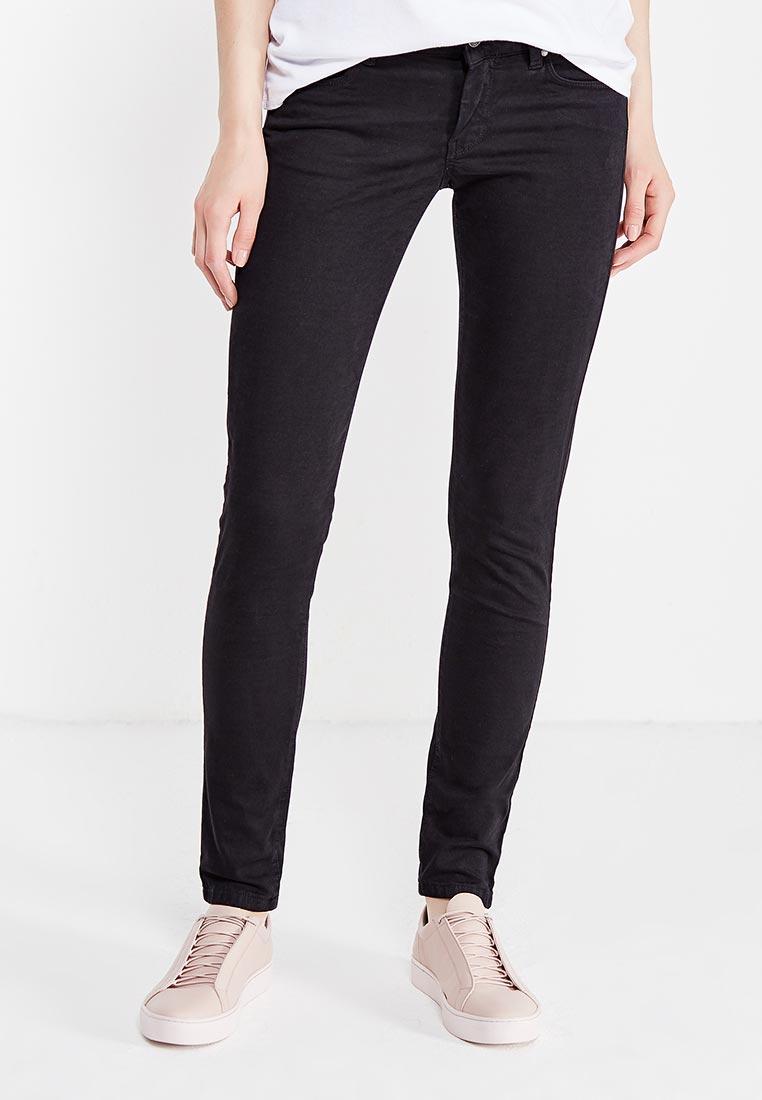 Женские зауженные брюки Pepe Jeans (Пепе Джинс) .PL210804U910