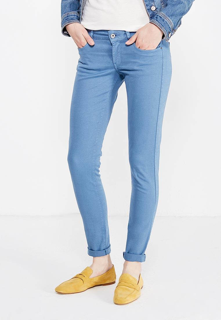 Женские зауженные брюки Pepe Jeans (Пепе Джинс) PL210804U91