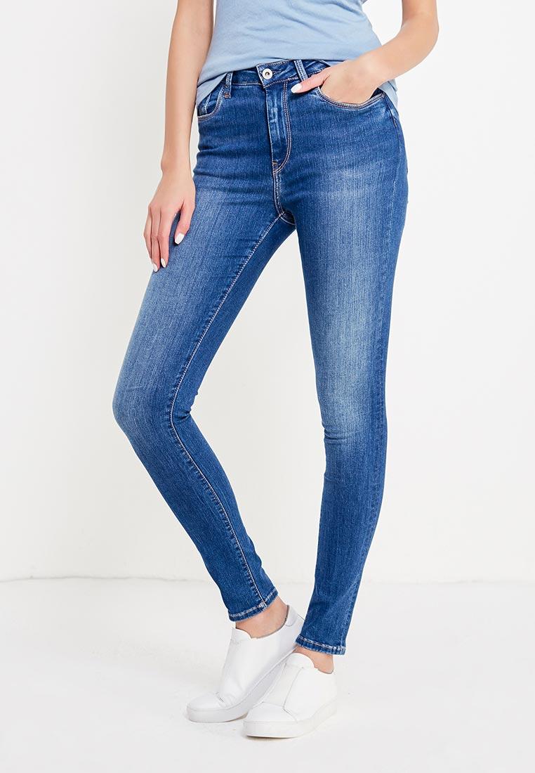 Зауженные джинсы Pepe Jeans (Пепе Джинс) PL200398GA50