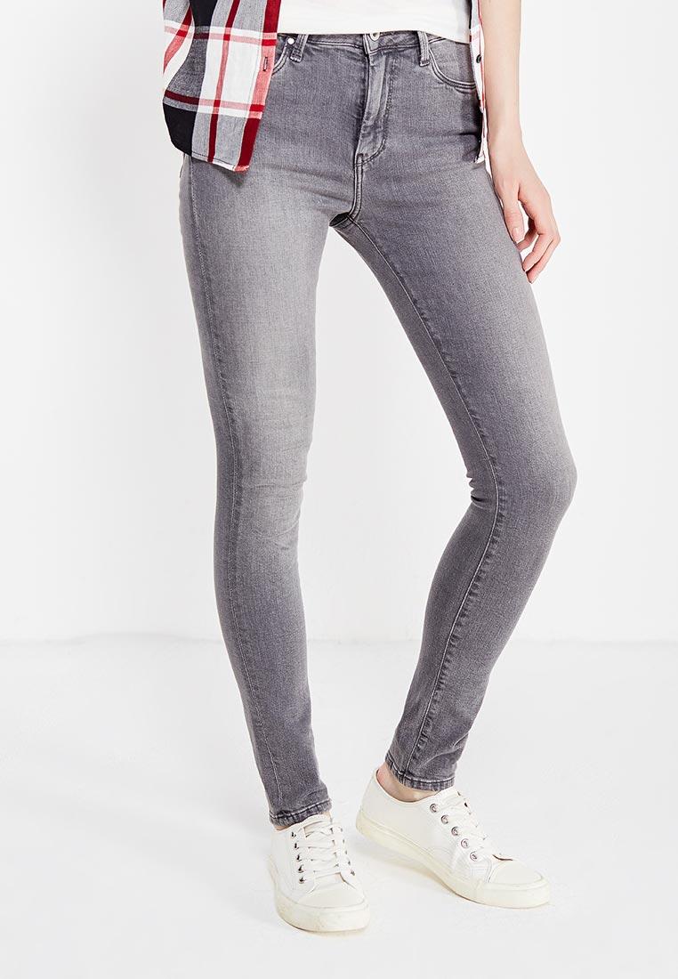Зауженные джинсы Pepe Jeans (Пепе Джинс) PL200398UA7