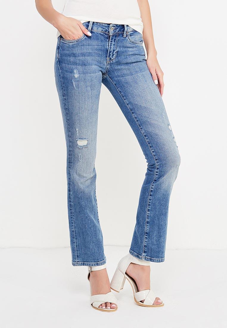Широкие и расклешенные джинсы Pepe Jeans (Пепе Джинс) PL200388RA0