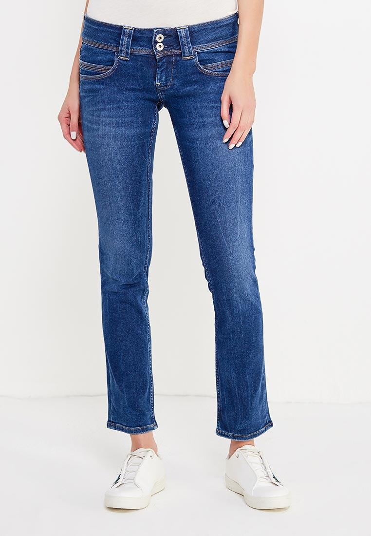 Прямые джинсы Pepe Jeans (Пепе Джинс) PL200029GA00