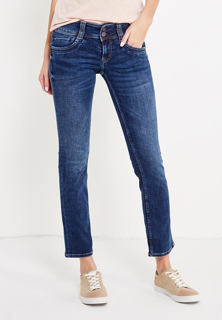 Прямые джинсы Pepe Jeans (Пепе Джинс) PL201157CA4