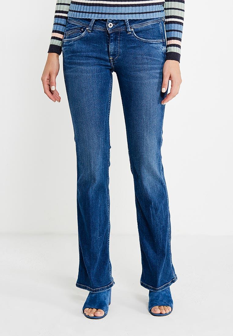 Широкие и расклешенные джинсы Pepe Jeans (Пепе Джинс) PL200024GA0