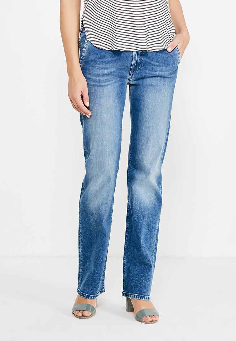 Прямые джинсы Pepe Jeans (Пепе Джинс) PL202171GB6