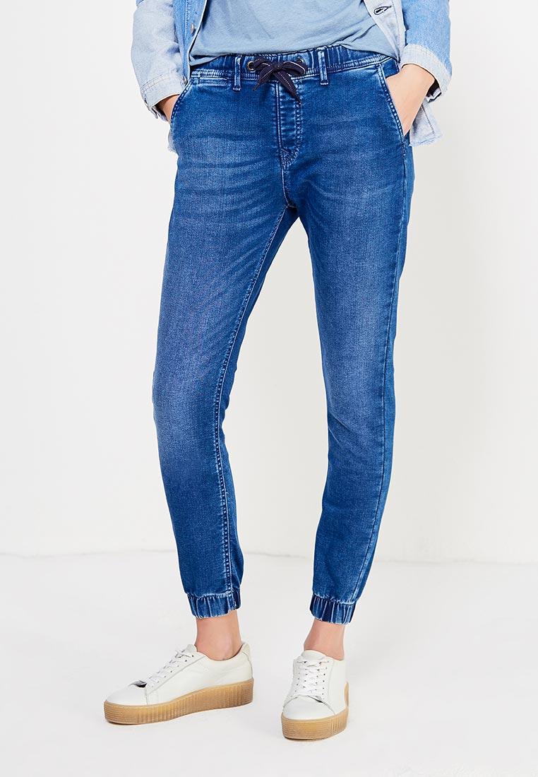 Женские зауженные брюки Pepe Jeans (Пепе Джинс) PL201692GA9R