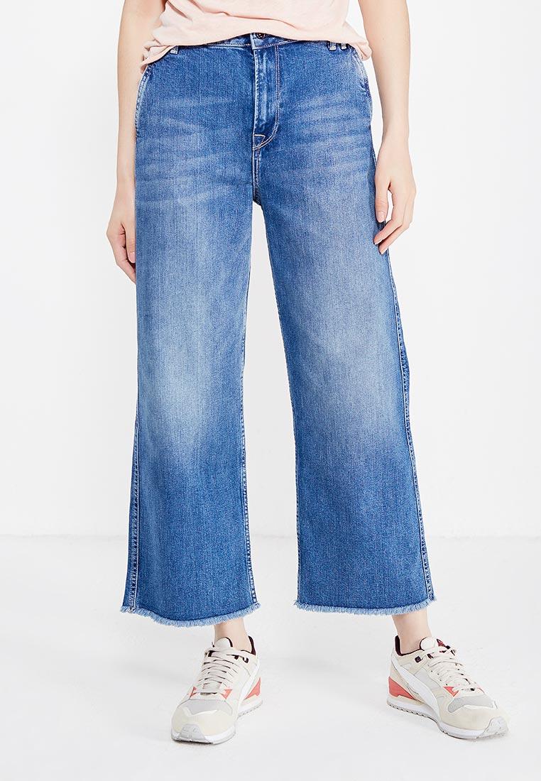 Широкие и расклешенные джинсы Pepe Jeans (Пепе Джинс) PL202110GA7R