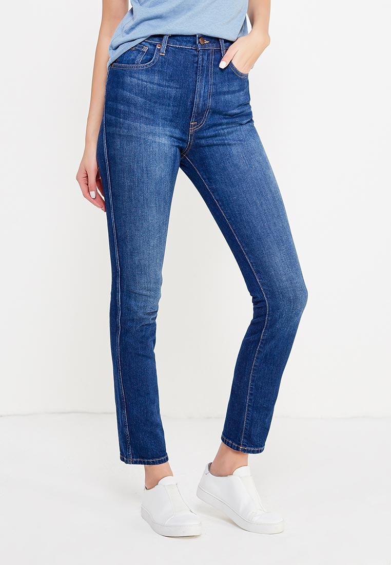 Зауженные джинсы Pepe Jeans (Пепе Джинс) PL202160CA70