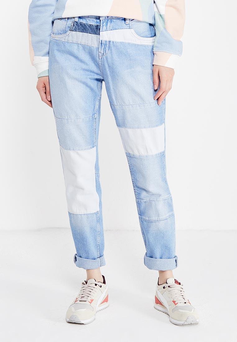 Прямые джинсы Pepe Jeans (Пепе Джинс) PL202170