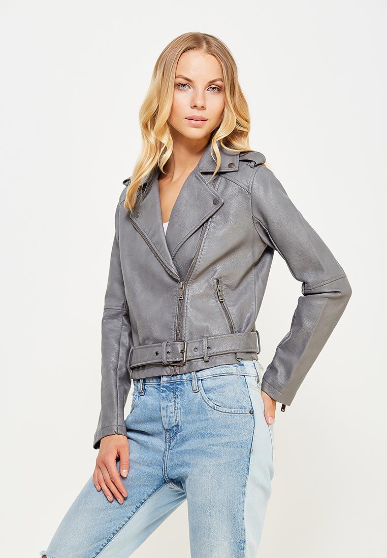 Кожаная куртка Pepe Jeans (Пепе Джинс) PL401230