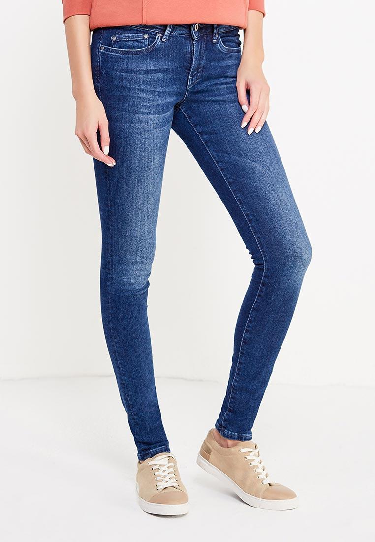 Зауженные джинсы Pepe Jeans (Пепе Джинс) .PL200025CA22