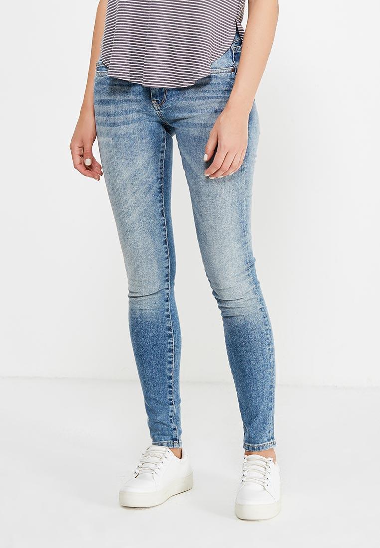Зауженные джинсы Pepe Jeans (Пепе Джинс) .PL200025GA62