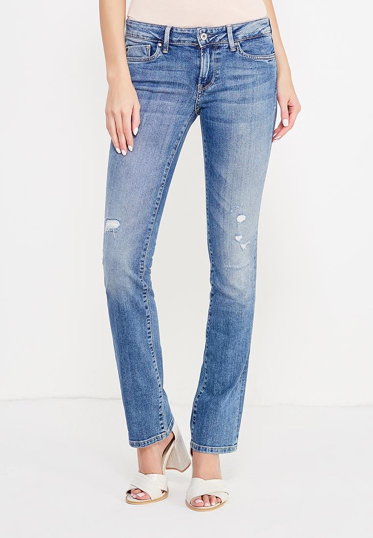 Широкие и расклешенные джинсы Pepe Jeans (Пепе Джинс) PL200388RA04