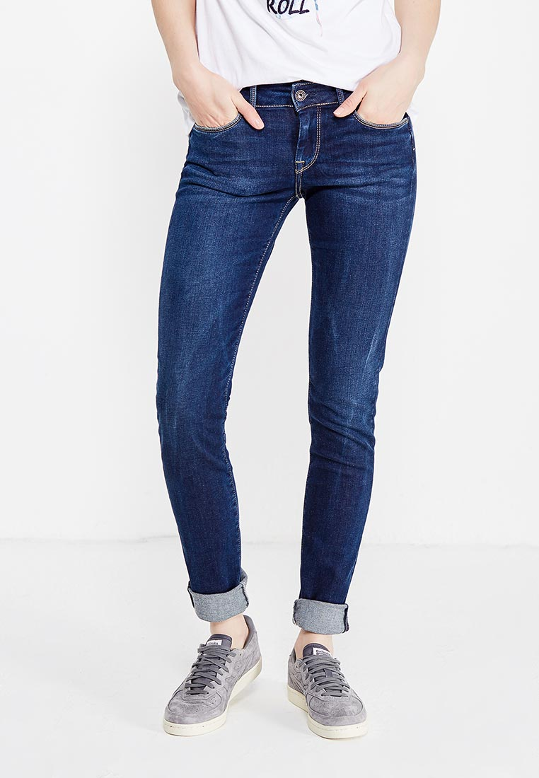 Зауженные джинсы Pepe Jeans (Пепе Джинс) .PL201040H452