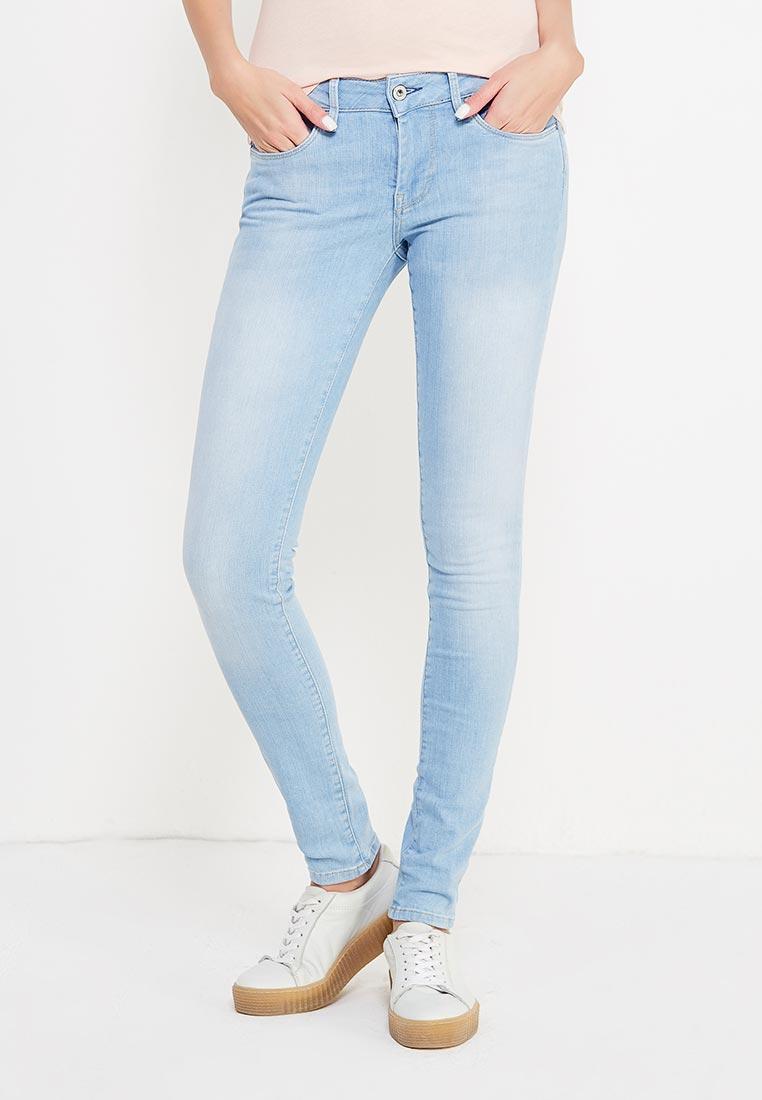 Зауженные джинсы Pepe Jeans (Пепе Джинс) .PL201040MA62