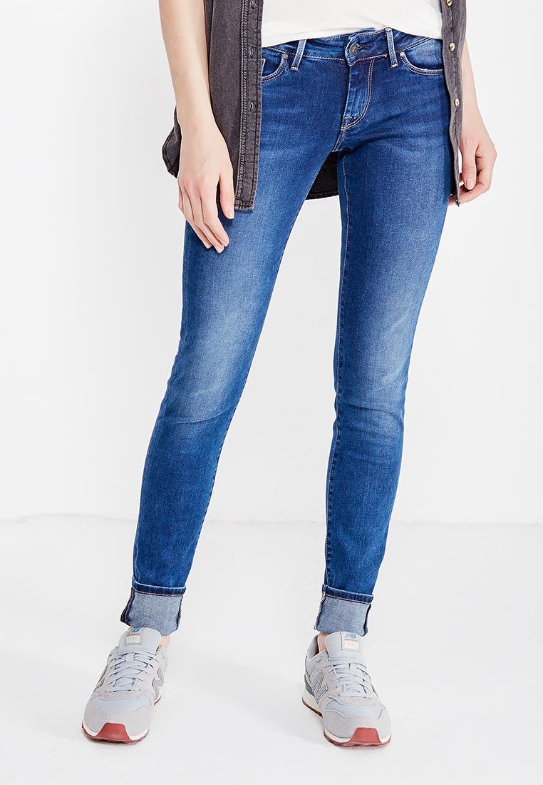 Зауженные джинсы Pepe Jeans (Пепе Джинс) .PL201040Z632