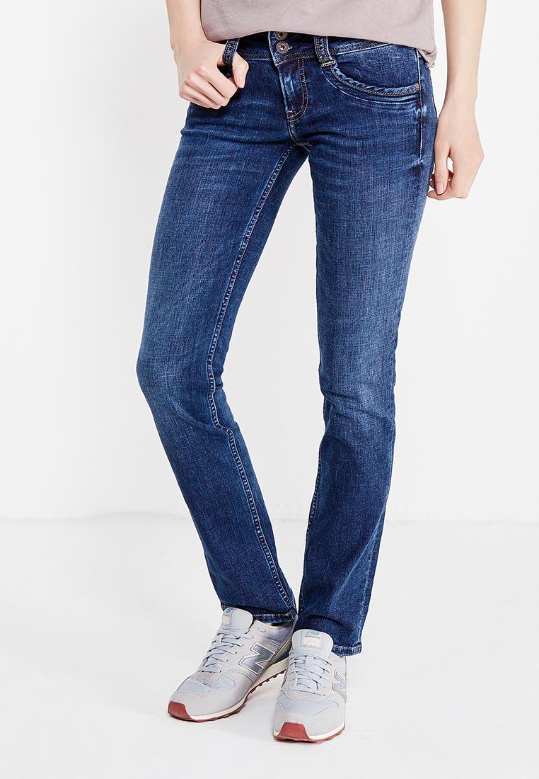 Прямые джинсы Pepe Jeans (Пепе Джинс) .PL201157CA42