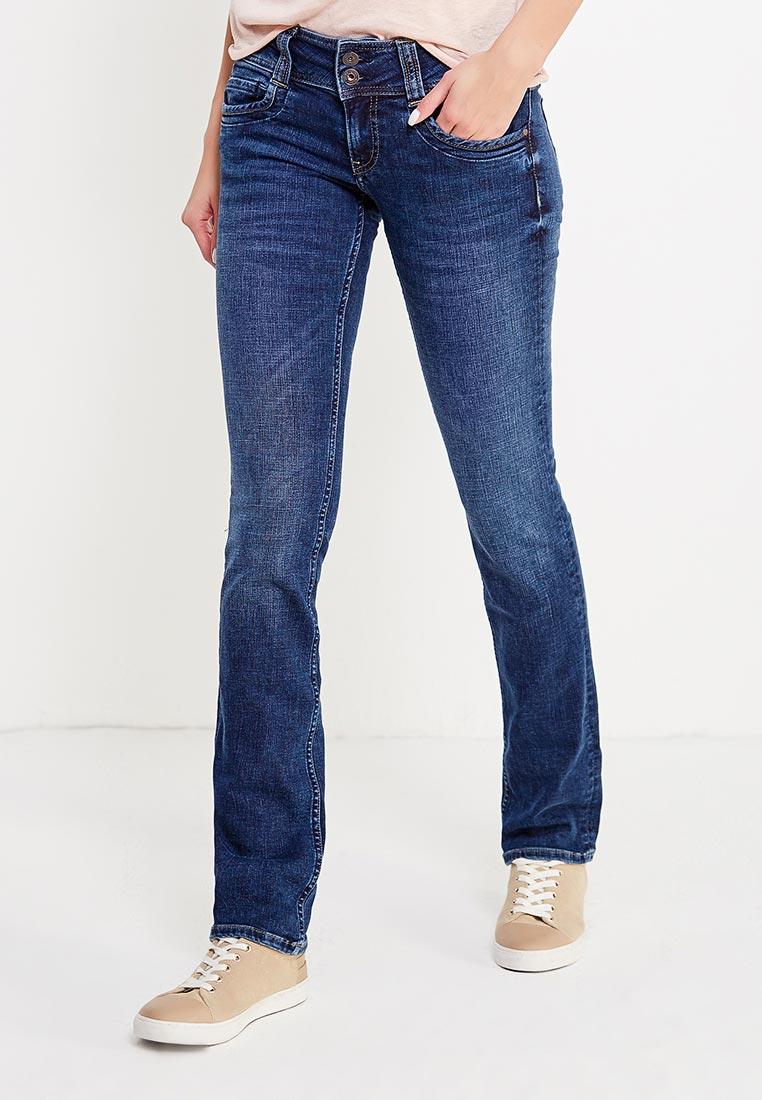 Широкие и расклешенные джинсы Pepe Jeans (Пепе Джинс) PL201157CA44