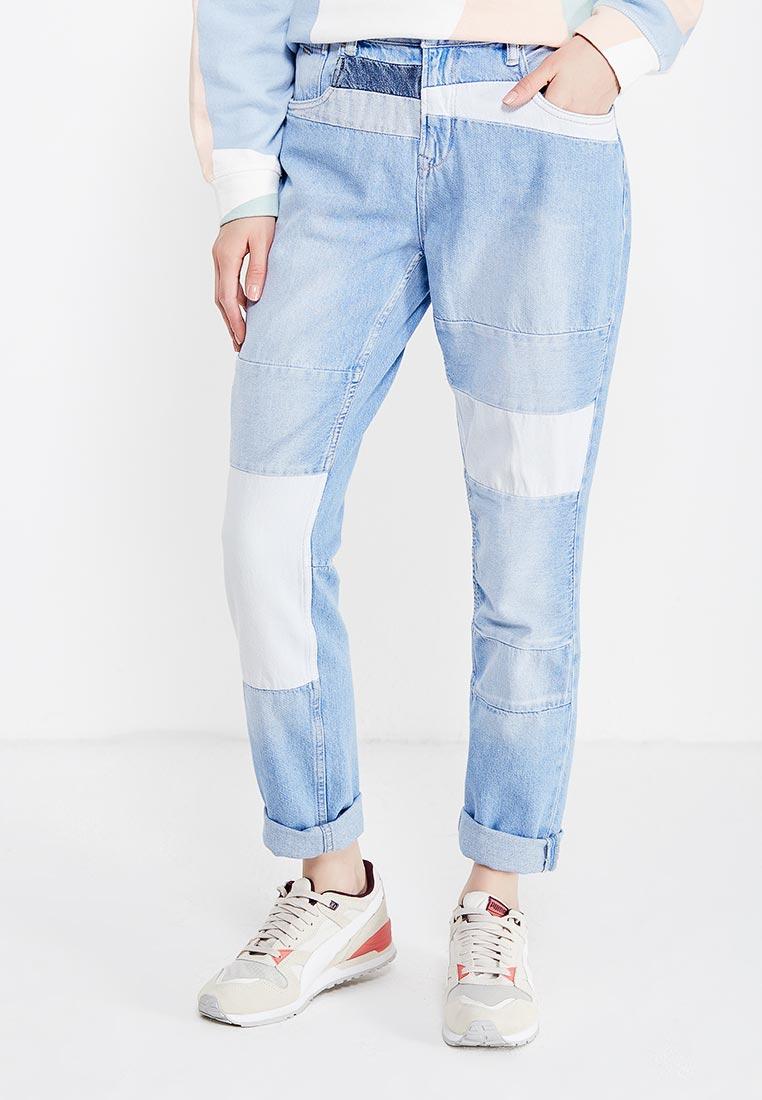 Прямые джинсы Pepe Jeans (Пепе Джинс) .PL2021702
