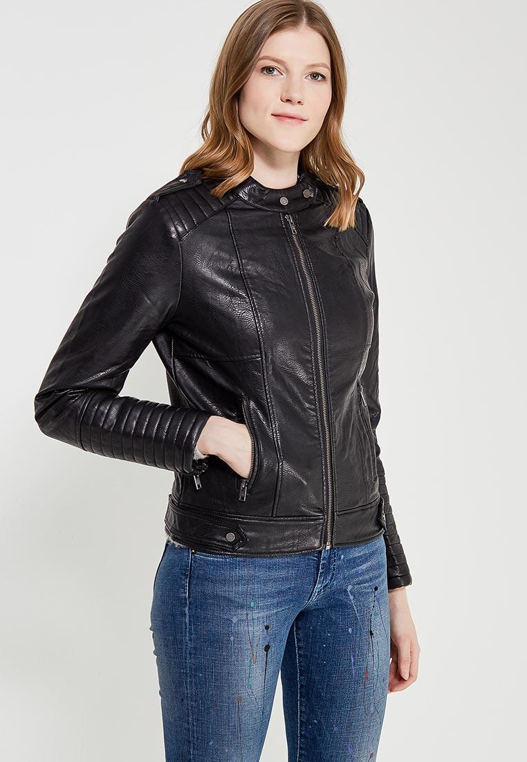 Кожаная куртка Pepe Jeans (Пепе Джинс) PL401300