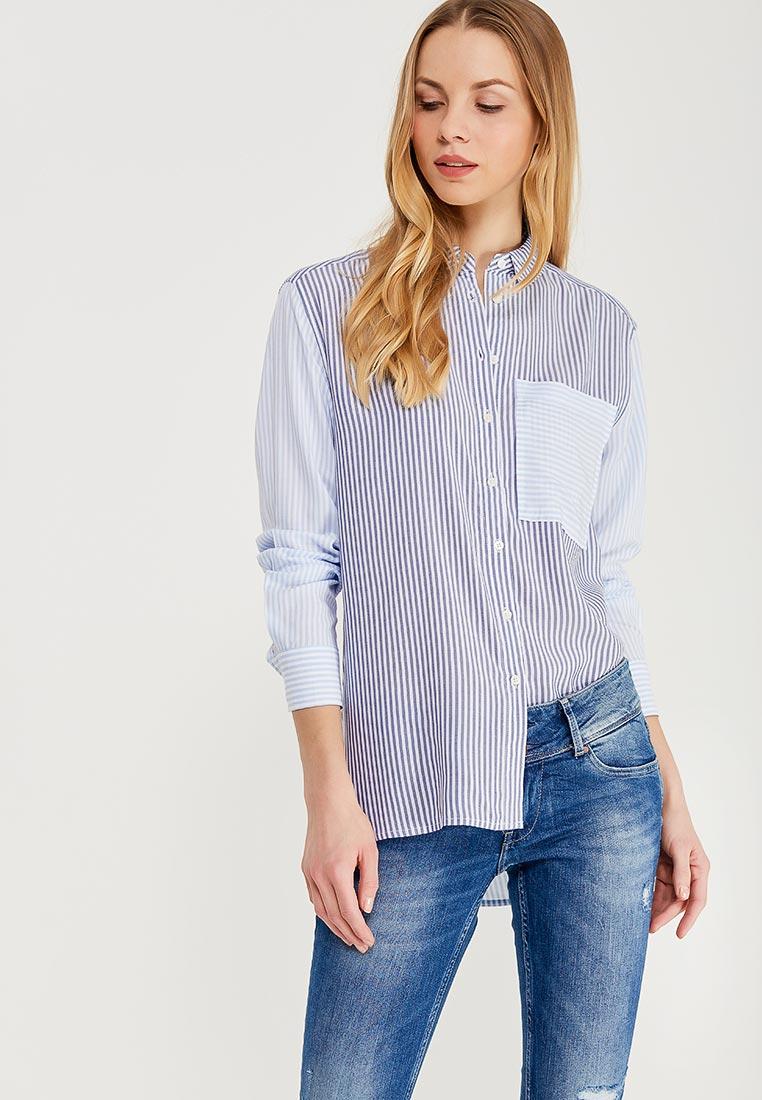 Женские рубашки с длинным рукавом Pepe Jeans (Пепе Джинс) PL302236