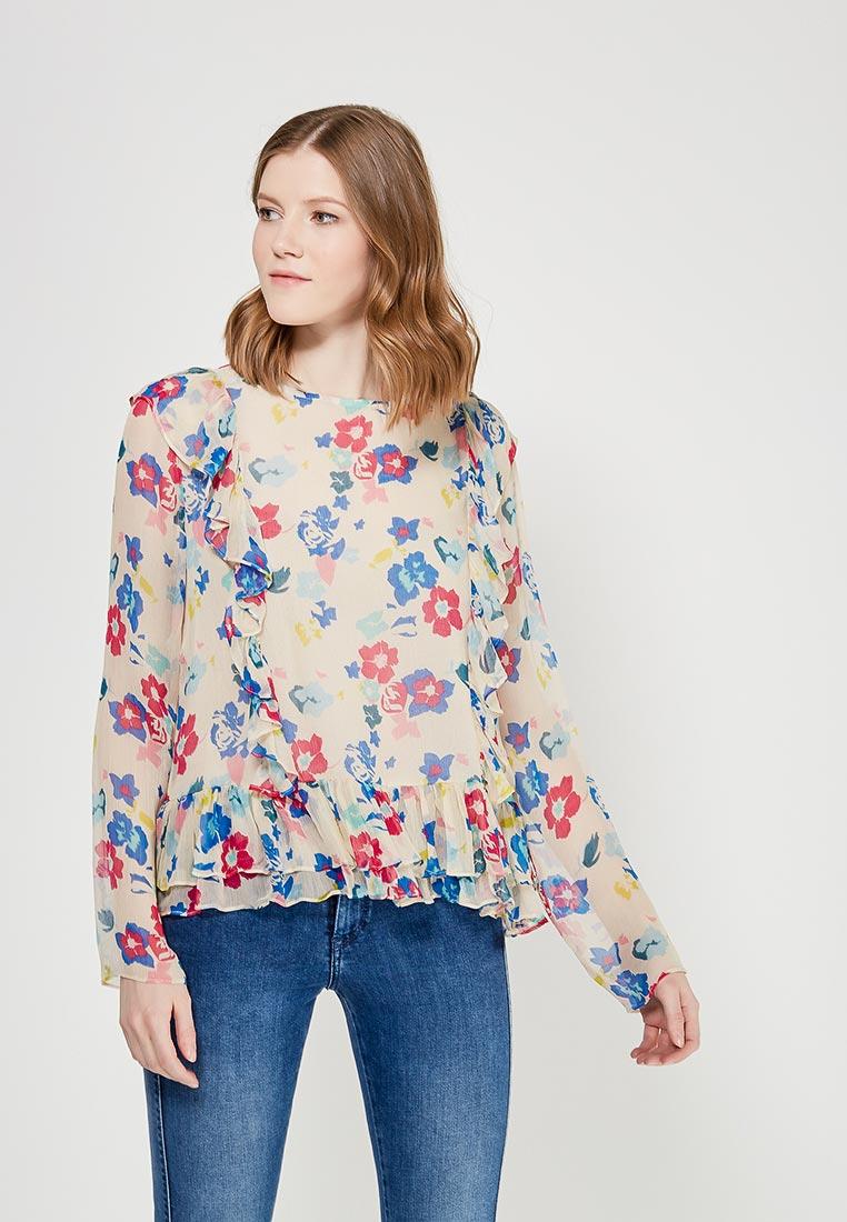 Блуза Pepe Jeans (Пепе Джинс) PL302238