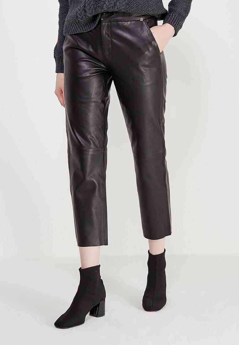Женские зауженные брюки Pepe Jeans (Пепе Джинс) PL211024