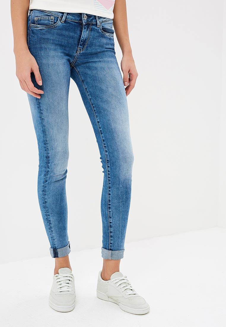 Зауженные джинсы Pepe Jeans (Пепе Джинс) PL200025GD6