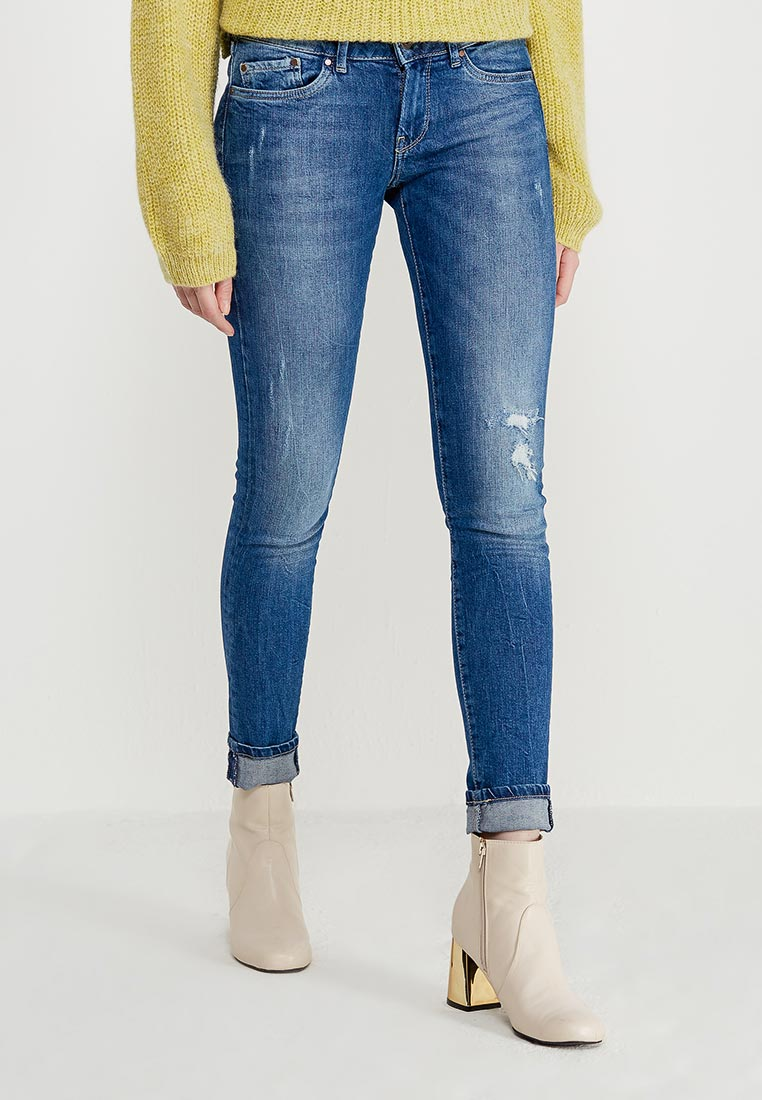 Зауженные джинсы Pepe Jeans (Пепе Джинс) PL200025RB5