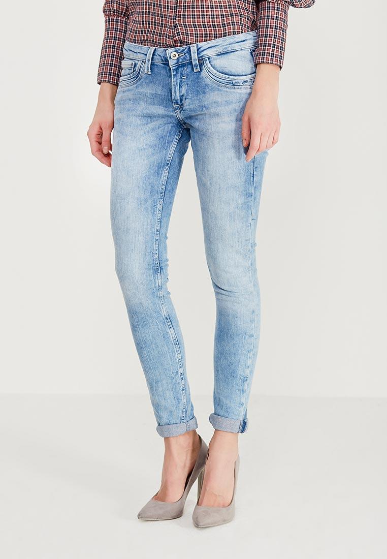 Зауженные джинсы Pepe Jeans (Пепе Джинс) PL201533MB2