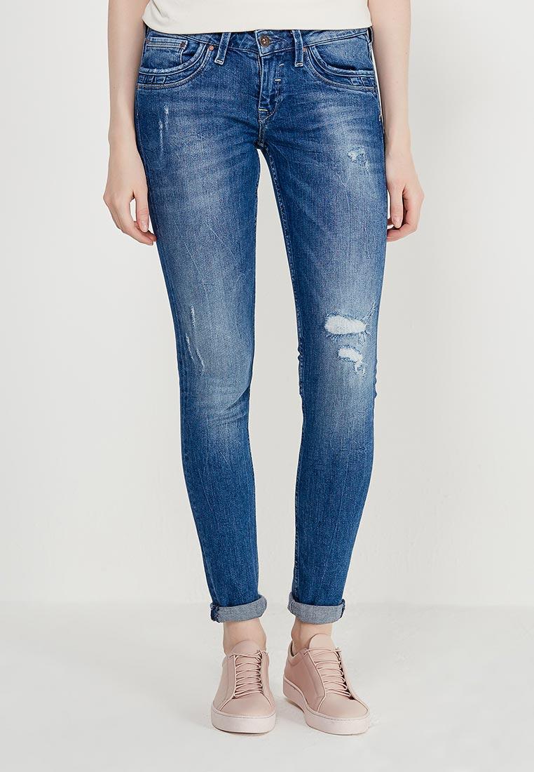 Зауженные джинсы Pepe Jeans (Пепе Джинс) PL201533RB5