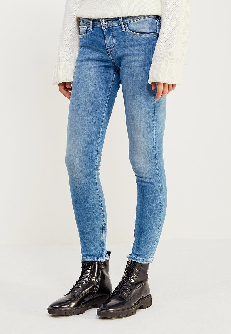 Зауженные джинсы Pepe Jeans (Пепе Джинс) PL200969MA9