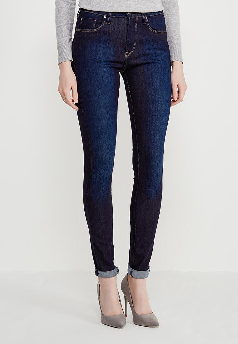 Зауженные джинсы Pepe Jeans (Пепе Джинс) PL200398CE5