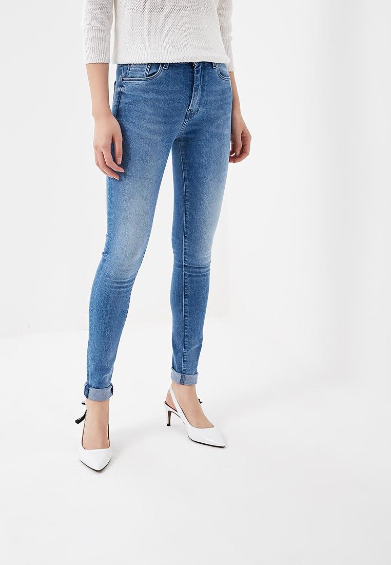Зауженные джинсы Pepe Jeans (Пепе Джинс) PL200398GE3