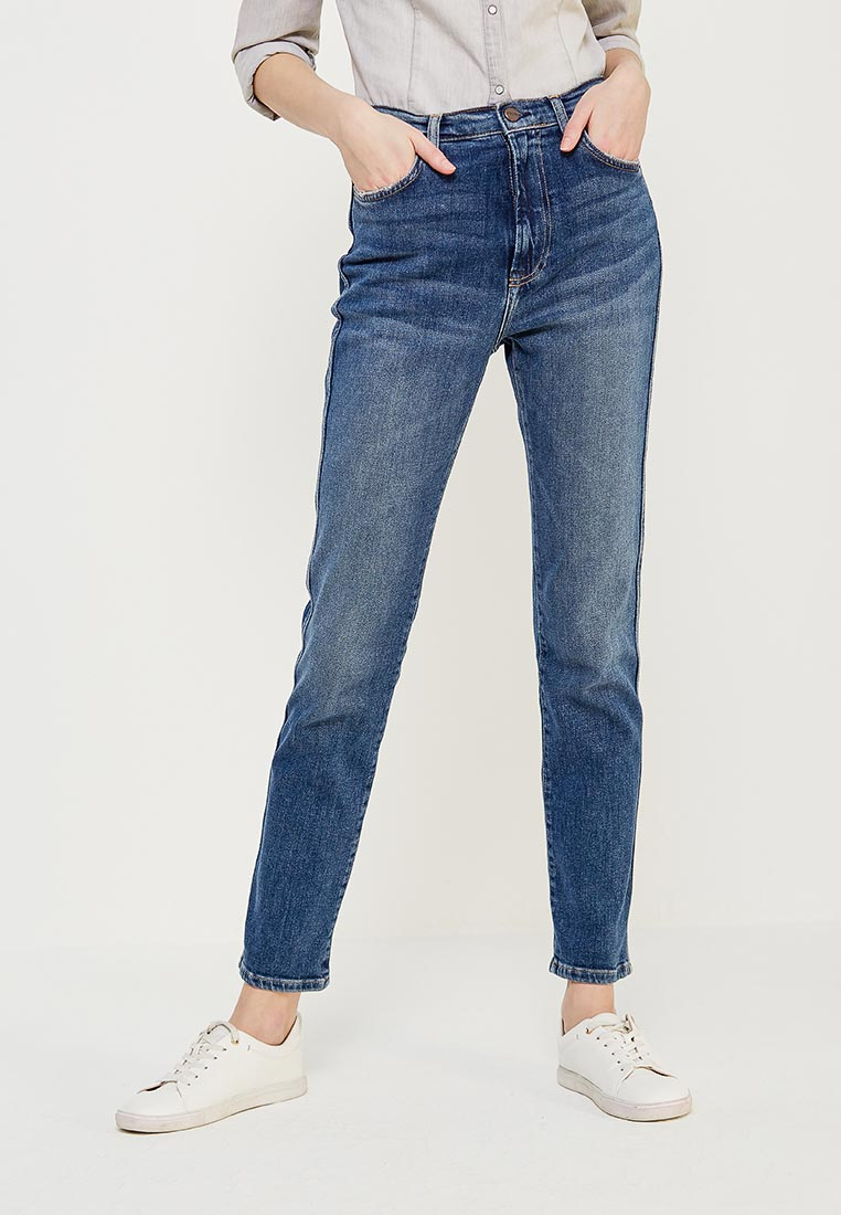 Зауженные джинсы Pepe Jeans (Пепе Джинс) PL202174CF2