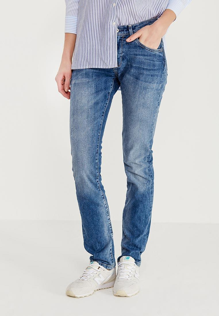 Зауженные джинсы Pepe Jeans (Пепе Джинс) PL201322GE2