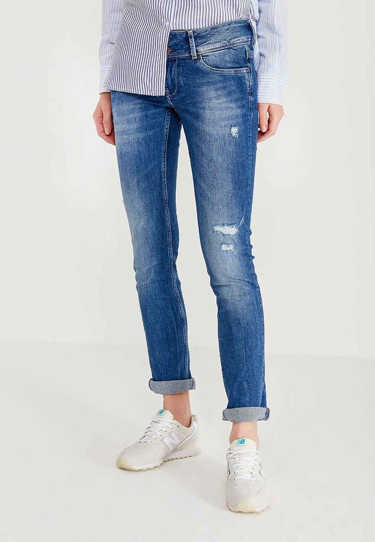 Зауженные джинсы Pepe Jeans (Пепе Джинс) PL201165RB5