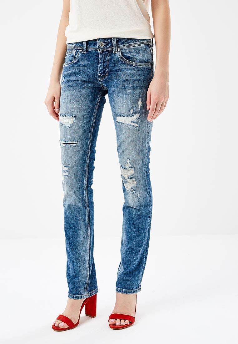 Женские джинсы Pepe Jeans (Пепе Джинс) PL201660RB1