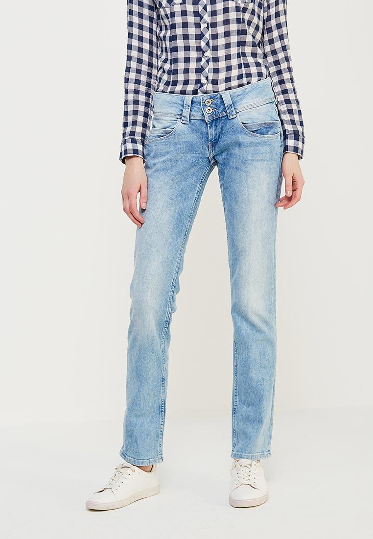 Прямые джинсы Pepe Jeans (Пепе Джинс) PL200029MB2