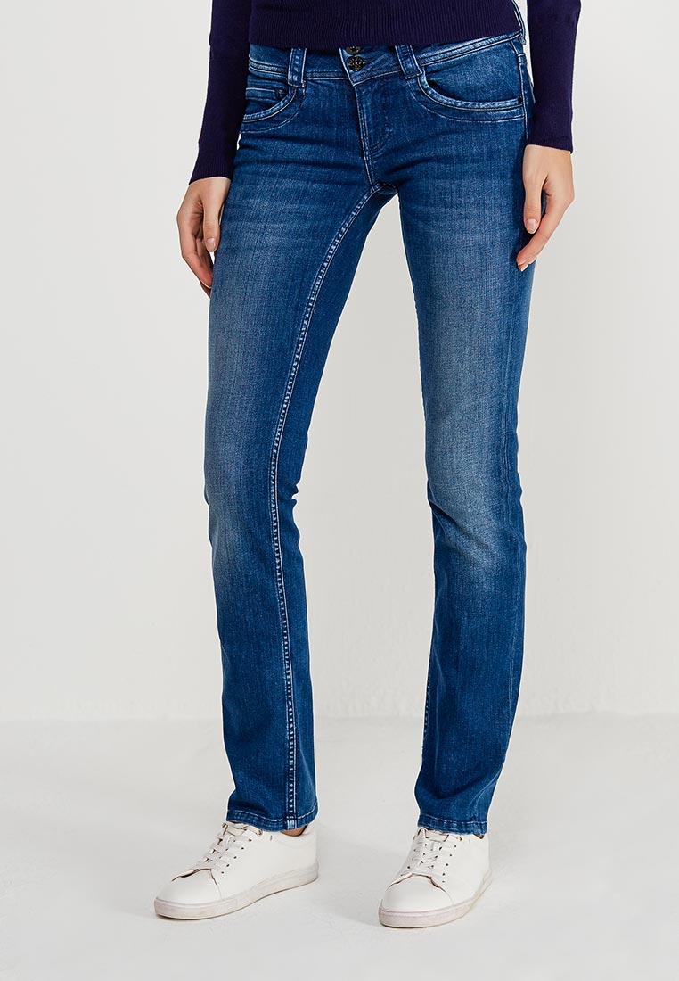 Прямые джинсы Pepe Jeans (Пепе Джинс) PL201157GE0
