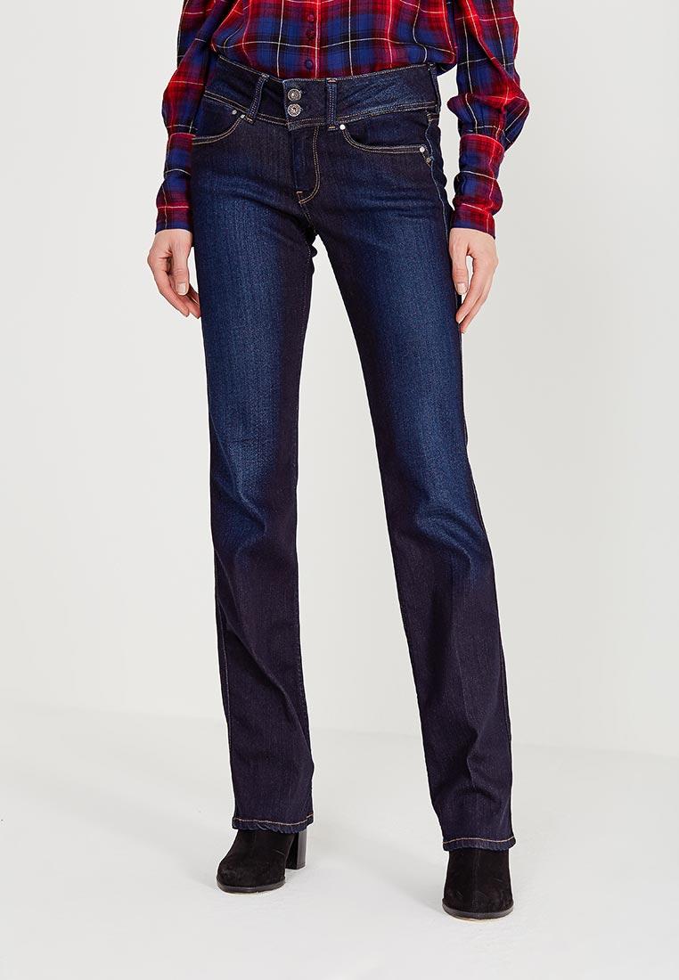 Широкие и расклешенные джинсы Pepe Jeans (Пепе Джинс) PL200151CE5