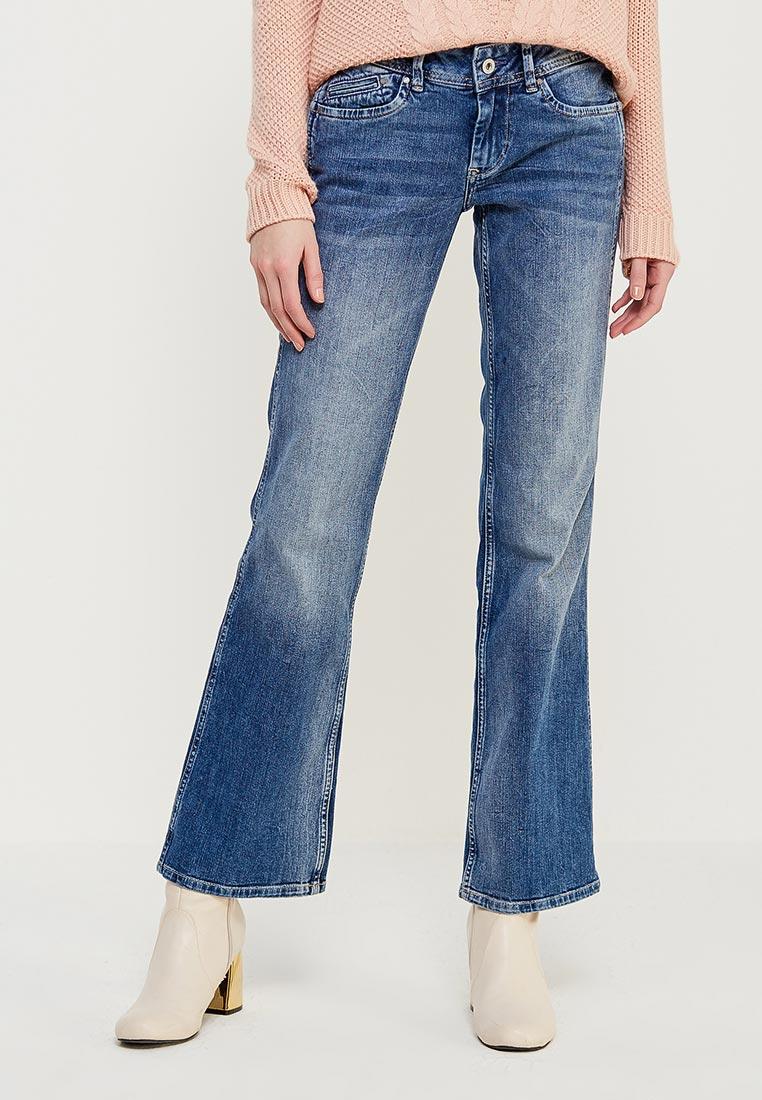 Широкие и расклешенные джинсы Pepe Jeans (Пепе Джинс) PL200024GE2
