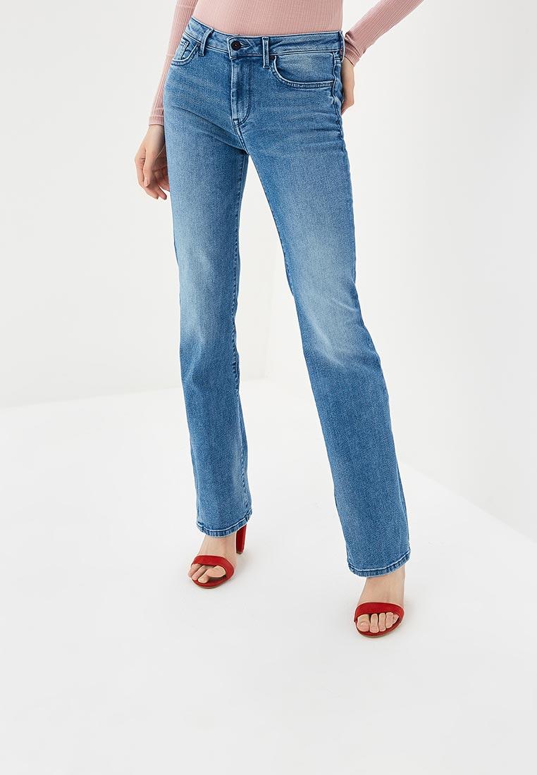 Прямые джинсы Pepe Jeans (Пепе Джинс) PL202229GE3