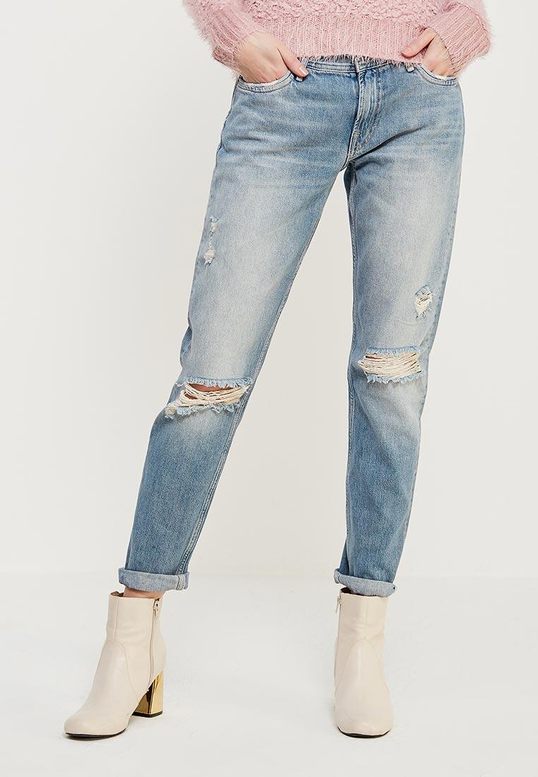 Женские джинсы Pepe Jeans (Пепе Джинс) PL201090RB4